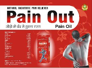 Pain Out Oil
