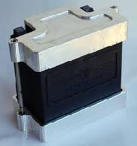 Motorcycle Battery Container