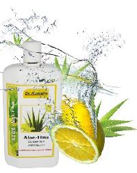 Aloe Lime Refreshing Health Drink