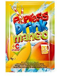 Instant Powder Drink Mango