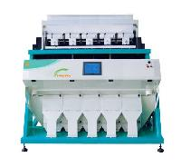 Rice Sorting Machine