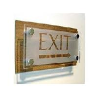 Indoor Sign Boards