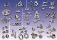 Brass Automotive Forgings