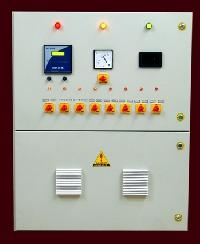 Automatic Power Factor Control Systems