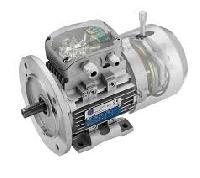 Electric Motor Brake