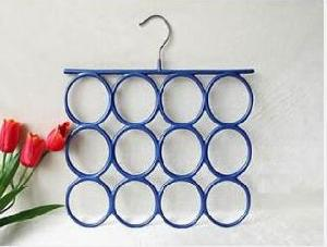PVC Coated Scarf Hanger