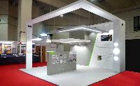 Exhibition Display Stand Designing