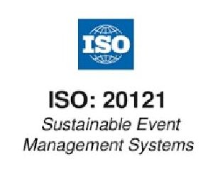 Iso 20121 Sustainable Events Management Services
