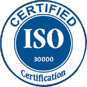 ISO 30000 Certification Services