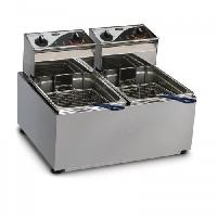 Deep Fryer Double Baskets