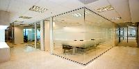 Office Partition Glass Wall