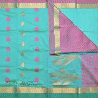 Kanchipuram Pure Silk Sarees