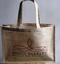 Jute Bags with Handles