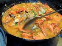 Indian Seafoods