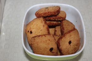 Omson Coconut Jam Cookies