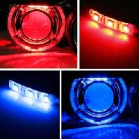 Led, Projector Devil Lights For Cars