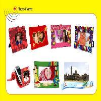 Pvc Photo Frames