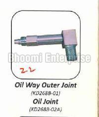 Keda Polishing Machine Oil Way Outer Joint