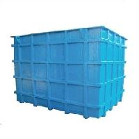 Frp Chemical Water Storage Tank