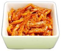 Carrot Pickles
