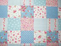 Fabric Patchwork