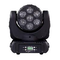 Moving Head Lights