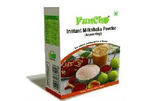 Funcho Instant Milkshake Powder
