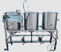 Brewing Equipments