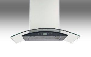 wall mounted cooker hood