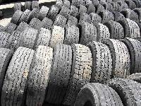 Used Lorry Tyres
