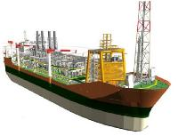 FPSO Topsides Design Engineering Services
