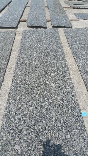 Blue Galaxy Granite Slabs