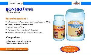 Bongro Sodium Acid Phosphate