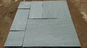 Kandla Grey Sandstone Tiles