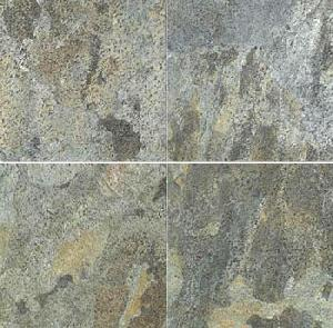 Zeera Green Slate Stone Tiles