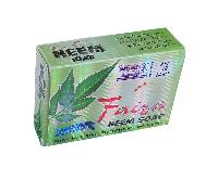 Fazia Herbal Neem Soap For All Round Skin Protection