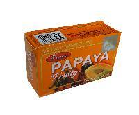 Skin Whitening Renew Papaya Herbal Fruity Soap