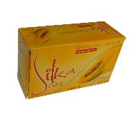 Silka Papaya With Herbal Skin Whitening Soap