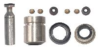 Rubber Metal Bonded Components