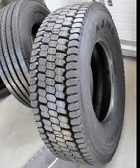 Radial Truck Tyres