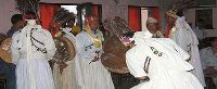 Spiritual Shaman Tour Services