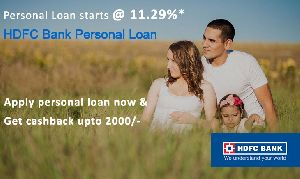 Instant Personal loans online