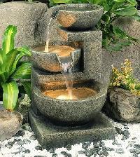 Frp Fountain