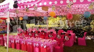 Birthday Party Event Organiser