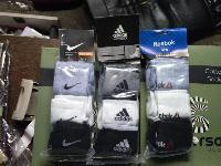 Lycra material socks