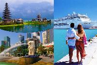 Singapore Holiday Tour Packages