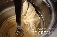 Ice Cream Raw Materials