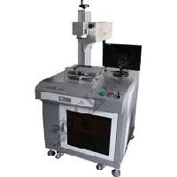 diode end pump laser marking machine
