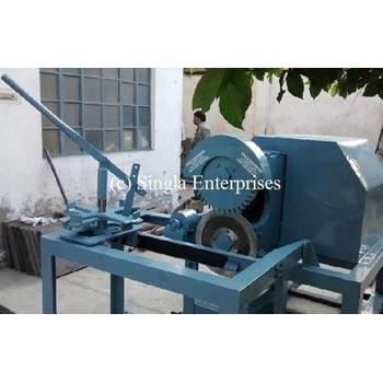 Radial Tyre Cutting Machine (se-tcm3-18)