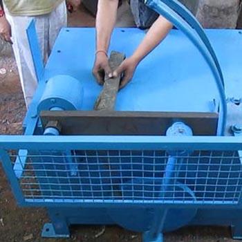 Rubber Chopping Machine (SE-RCHM)